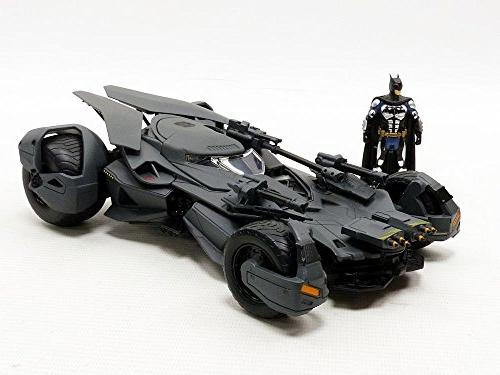 2017 justice league batmobile