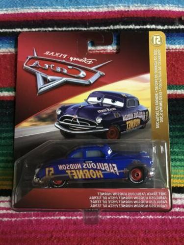 2019 Disney Pixar Cars 3 Doc S Racing Days