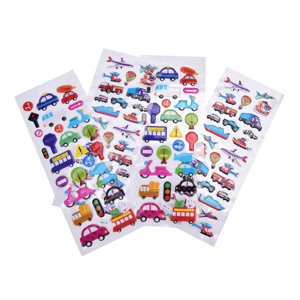 Cartoon Bubble Stickers Decoration Gift