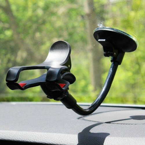 360° Car Cradle Mobile GPS iPhone x