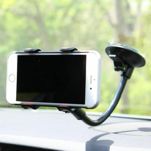 360° Mount Cradle Holder Stand Mobile GPS iPhone x