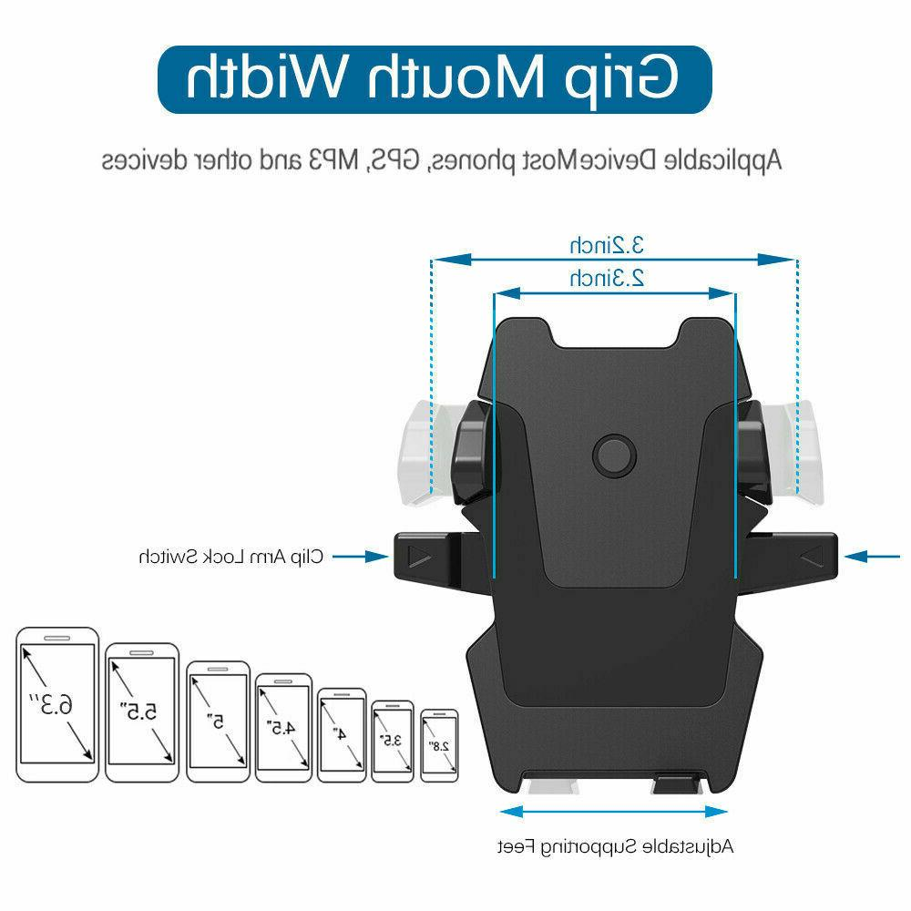 360° Windshield Cell Phone Samsung