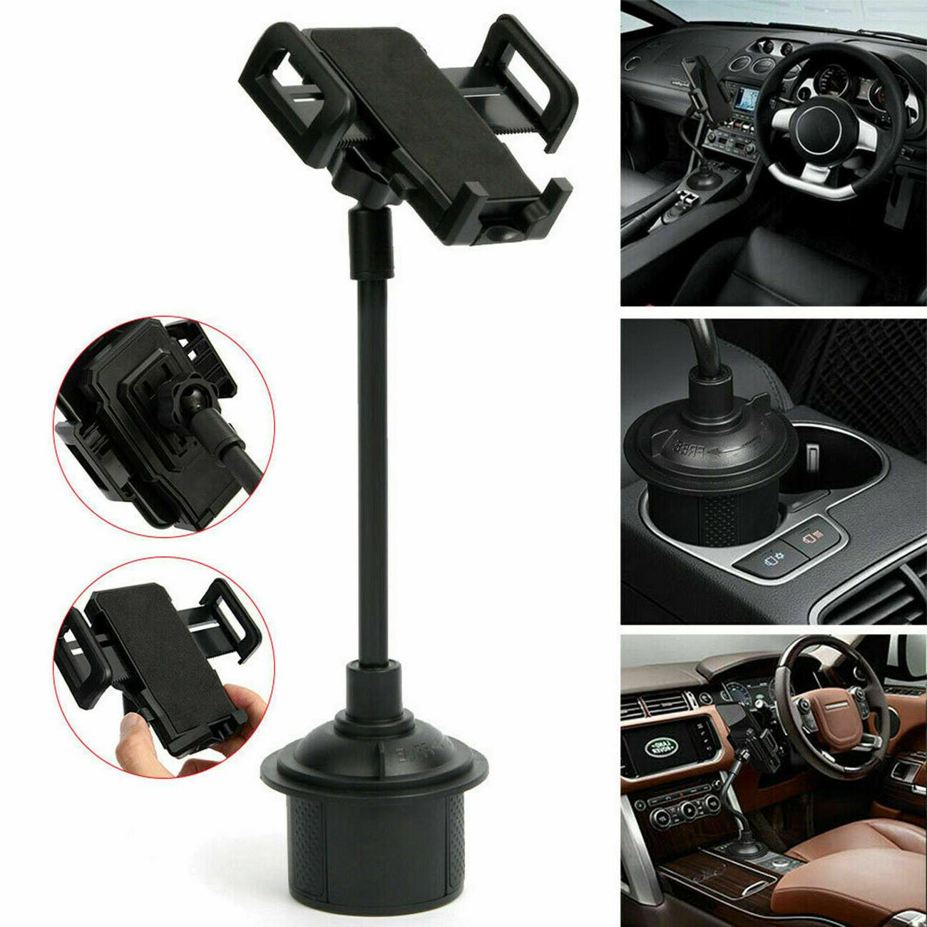 Windshield Holder Cradle For Cell GPS
