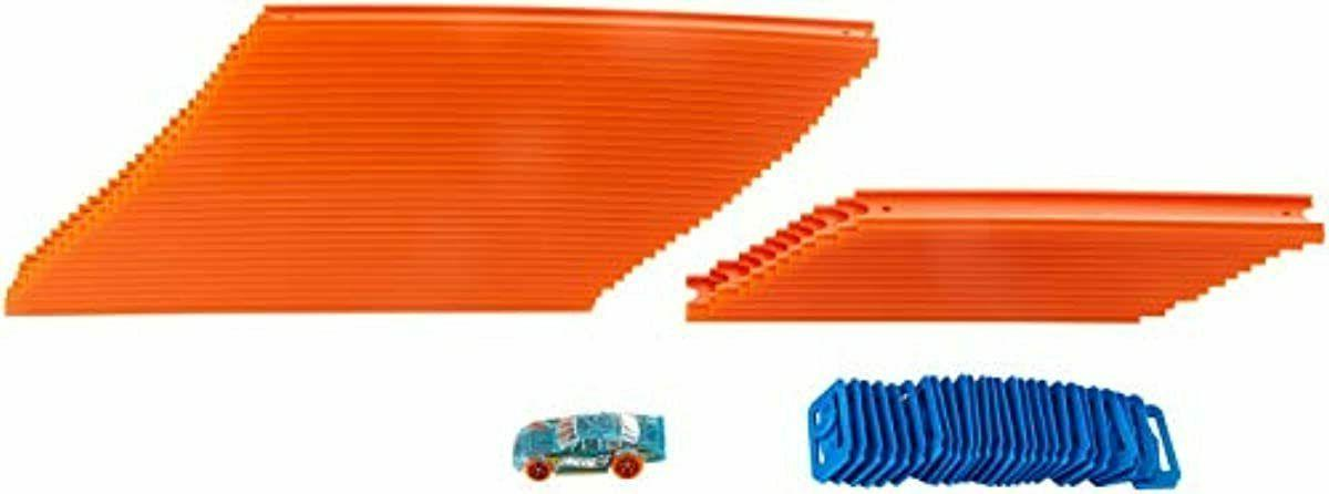 40 Kids Toy Track and w/ Racing Play