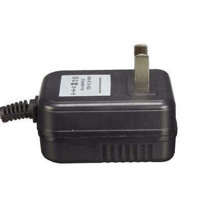 6V AC Charger Ride On