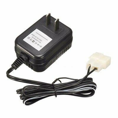 6v wall ac adapter charger power supply