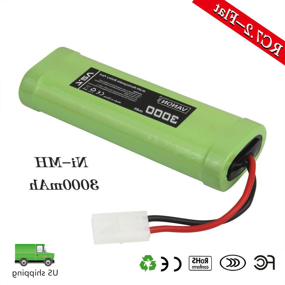 7.2V RC Battery For LOSI HPI Kyosho