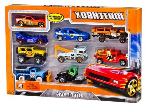 Matchbox 9-Car