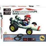 Carrera Mario Kart Battery Operated Race Track With Cars