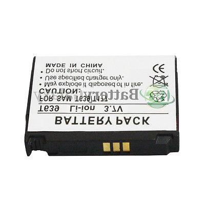 NEW Replacement Battery+Car Charger for SGH-a777 t639