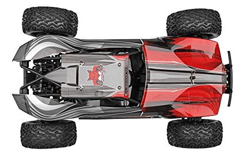 Redcat Racing Pro Brushless Electric Buggy with ,