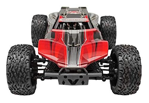 Redcat Pro Brushless Buggy with ,