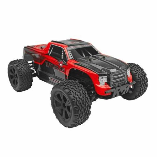 Redcat Racing Blackout XTE 1/10 Scale Electric Monster Truck