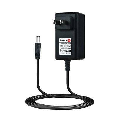 ac adapter charger for 17327 huffy disney