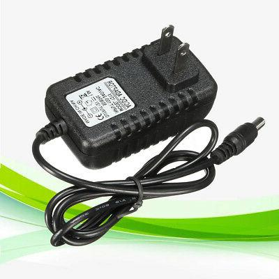 AC/DC 12V Charger Adapter For ATV Ride On