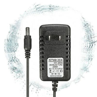 AC/DC Battery Charger ATV On