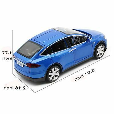 Alloy Kids Toy With and Function 1:32 Scale Model X