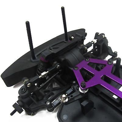 Assembled 4WD Racing for HSP