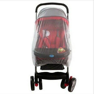 Stroller Seat Bug Protection US