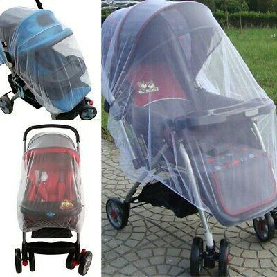 baby mosquito net for stroller car seat