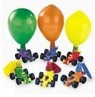 Birthday Party Favors Supplies Classic Balloon Racers 2-Pack