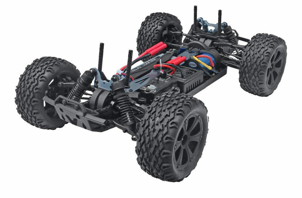 Redcat Racing Blackout PRO 1/10 Monster Truck - RF