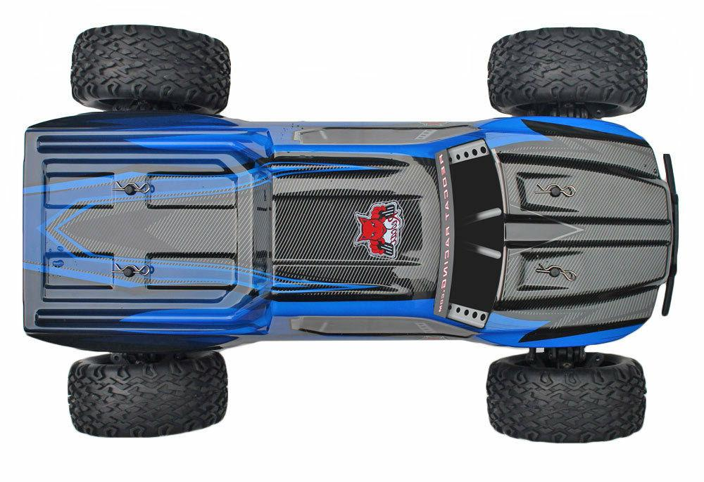 Redcat Racing PRO 1/10 Brushless Electric Monster Truck 2.40 GHz - - RF