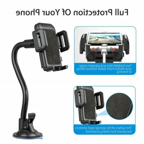Car Cup Holder Stand for Cell Phone