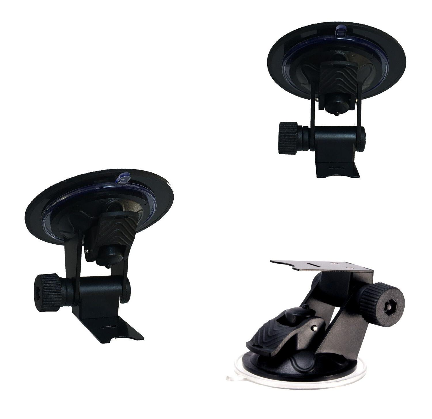 car windshield suction cup mount for escort