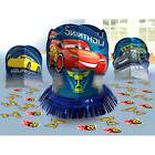 CARS 3 TABLE DECORATING KIT  ~ Birthday Party Supplies Cente