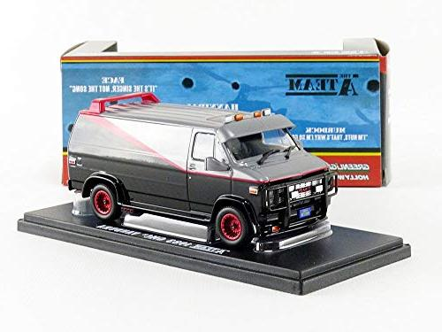 Greenlight Collectibles - from Movie 12cm Scale DieCast Model