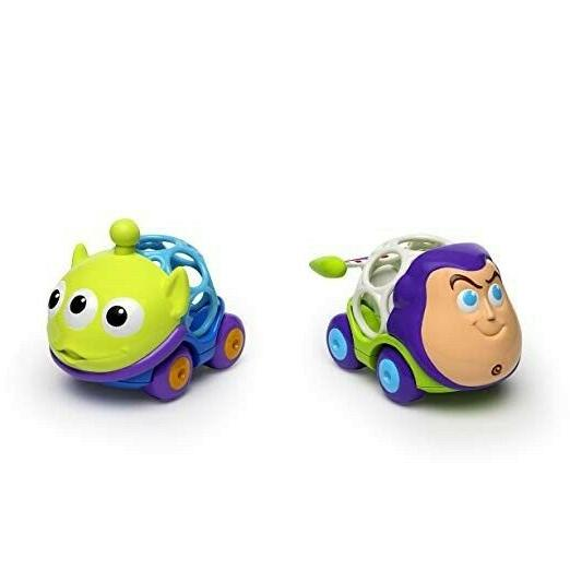 Disney Toy Story Cars from Oball, Ages Months +