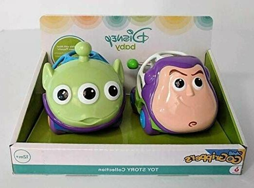 disney baby go grippers toy story push