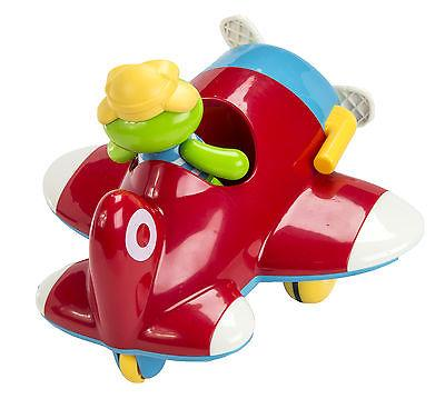 Early Learning Centre Toybox Frankie Frog Flying