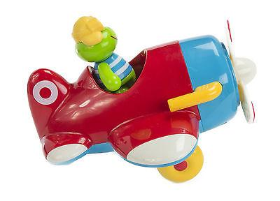 Early Centre Toybox Frankie Frog His Flying