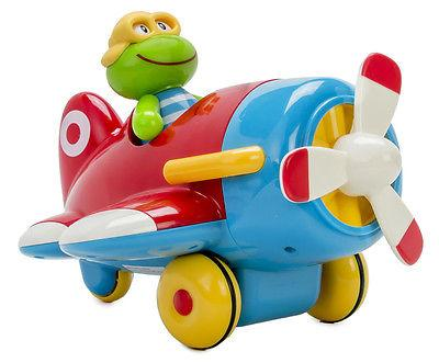 early learning centre toybox frankie frog