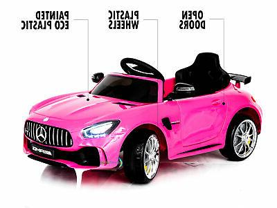 Electric For 12V Toy Mercedes GTR RC