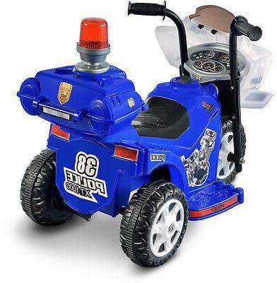 Electric For Kids Riding Toys Boys Motorized Vehicles