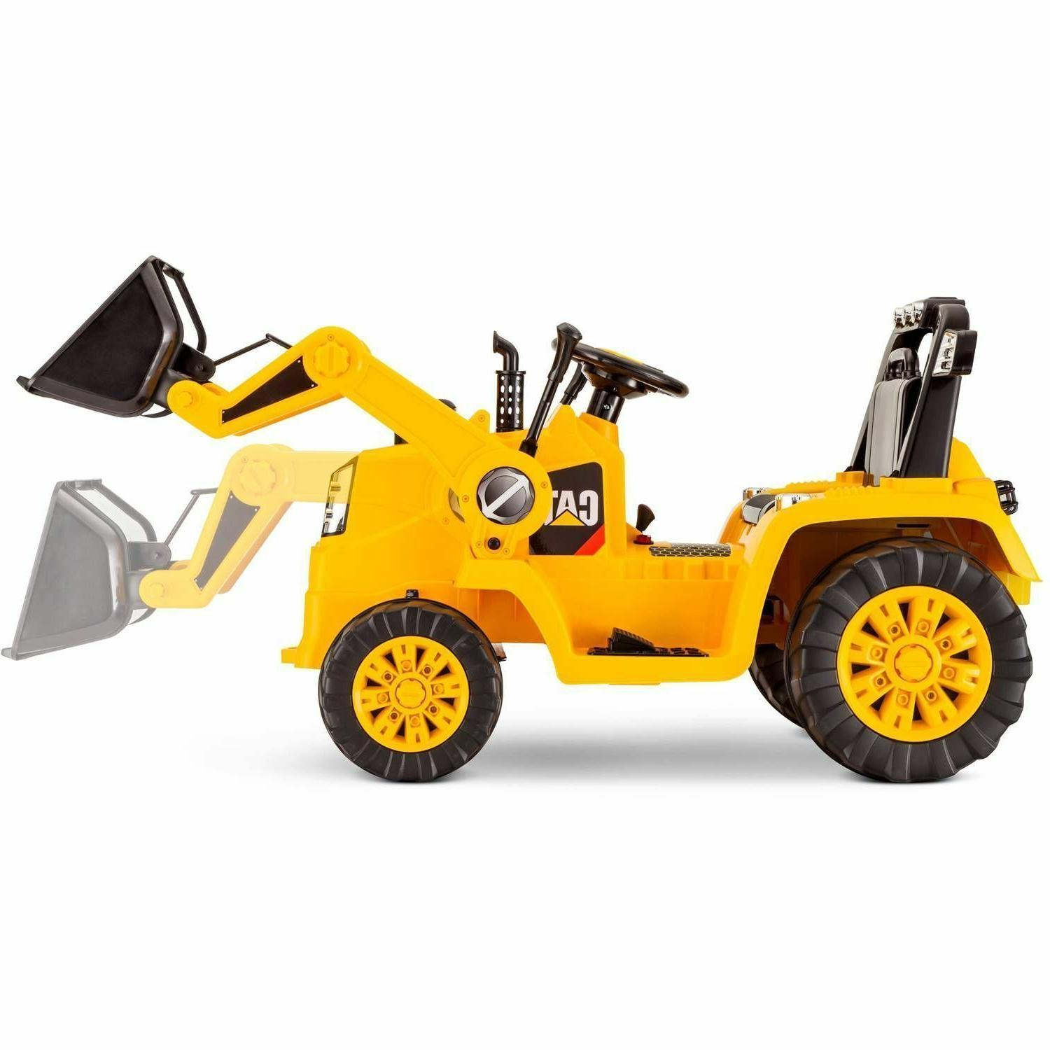 Electric Cars For To Outdoor Tractor For