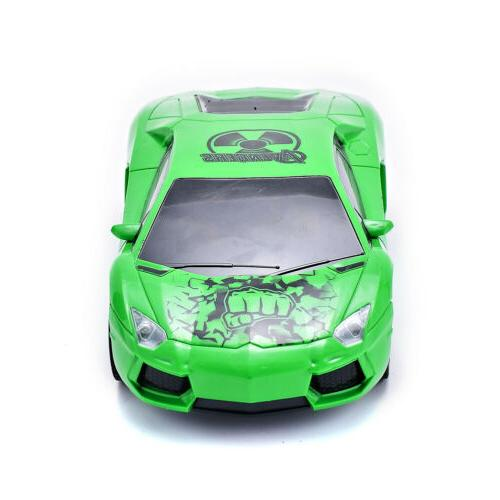 Remote RC Car Birthday 4 5 8 9 Years old