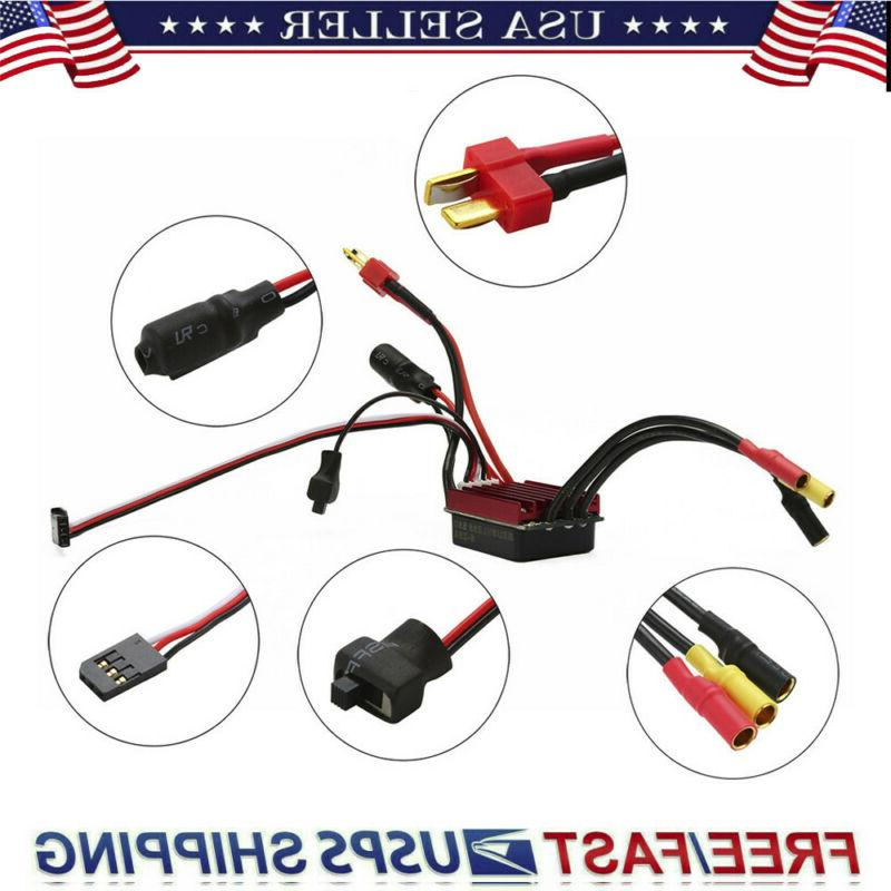 esc electric for remote control cars rc