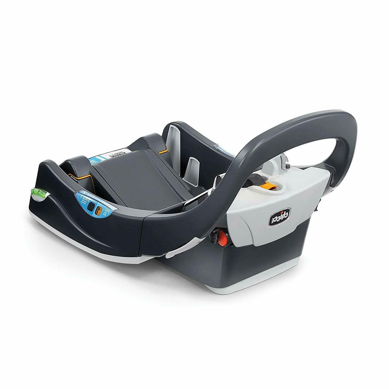 Chicco Fit2 Toddler Car Tempo