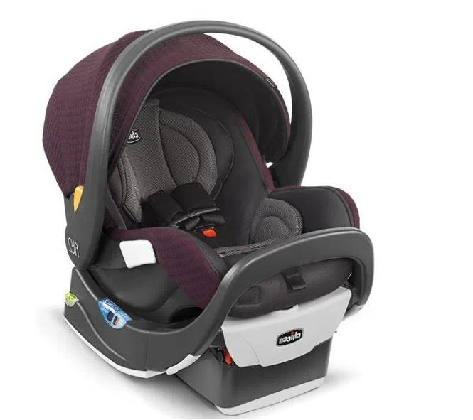 Chicco Fit2 Toddler Tempo