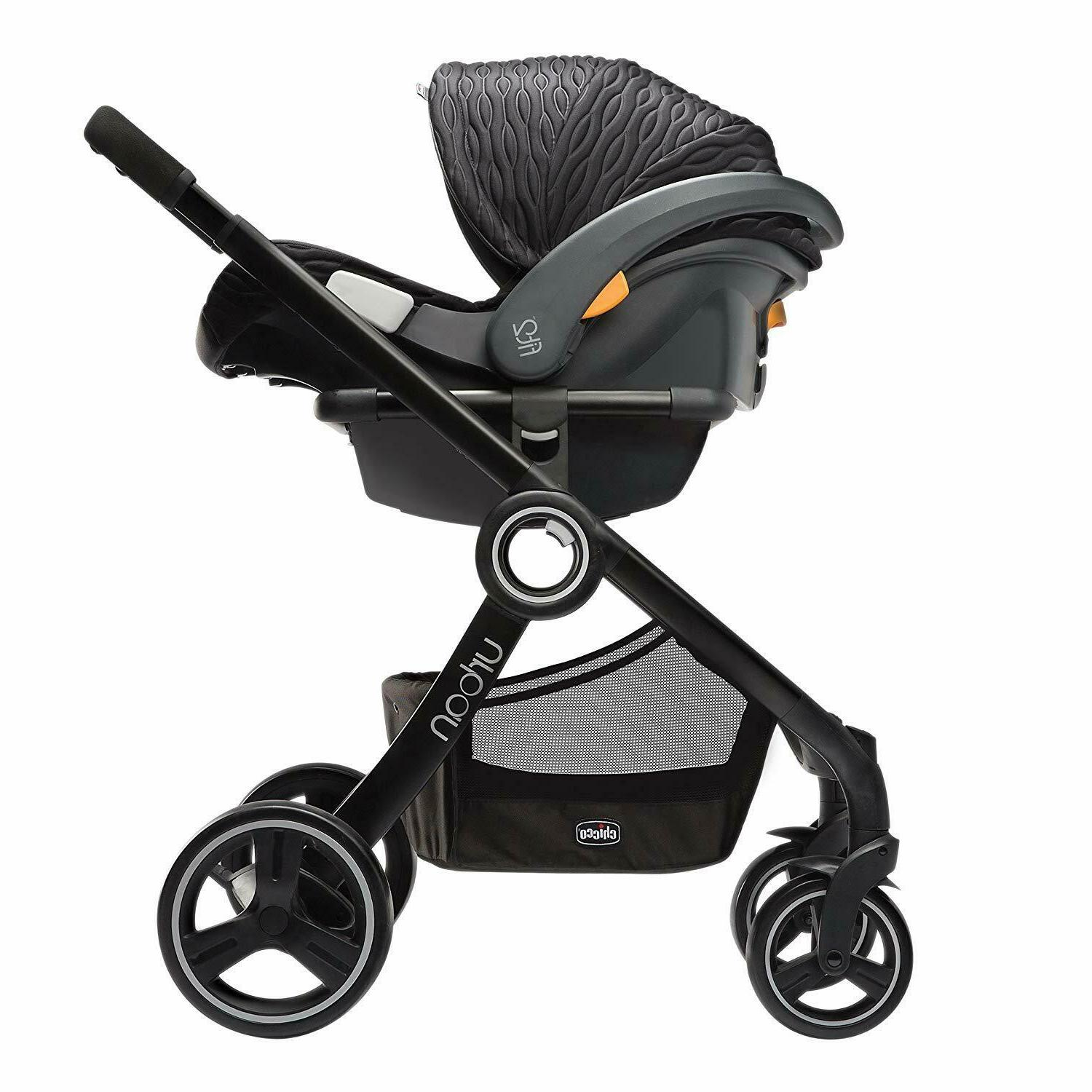 Chicco Infant & Toddler Seat, Tempo