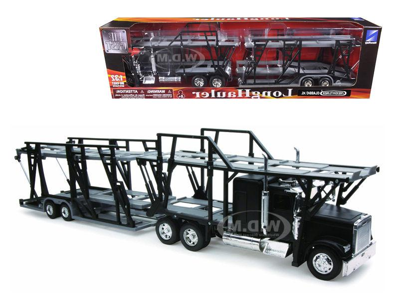 freightliner classic xl car carrier for 1