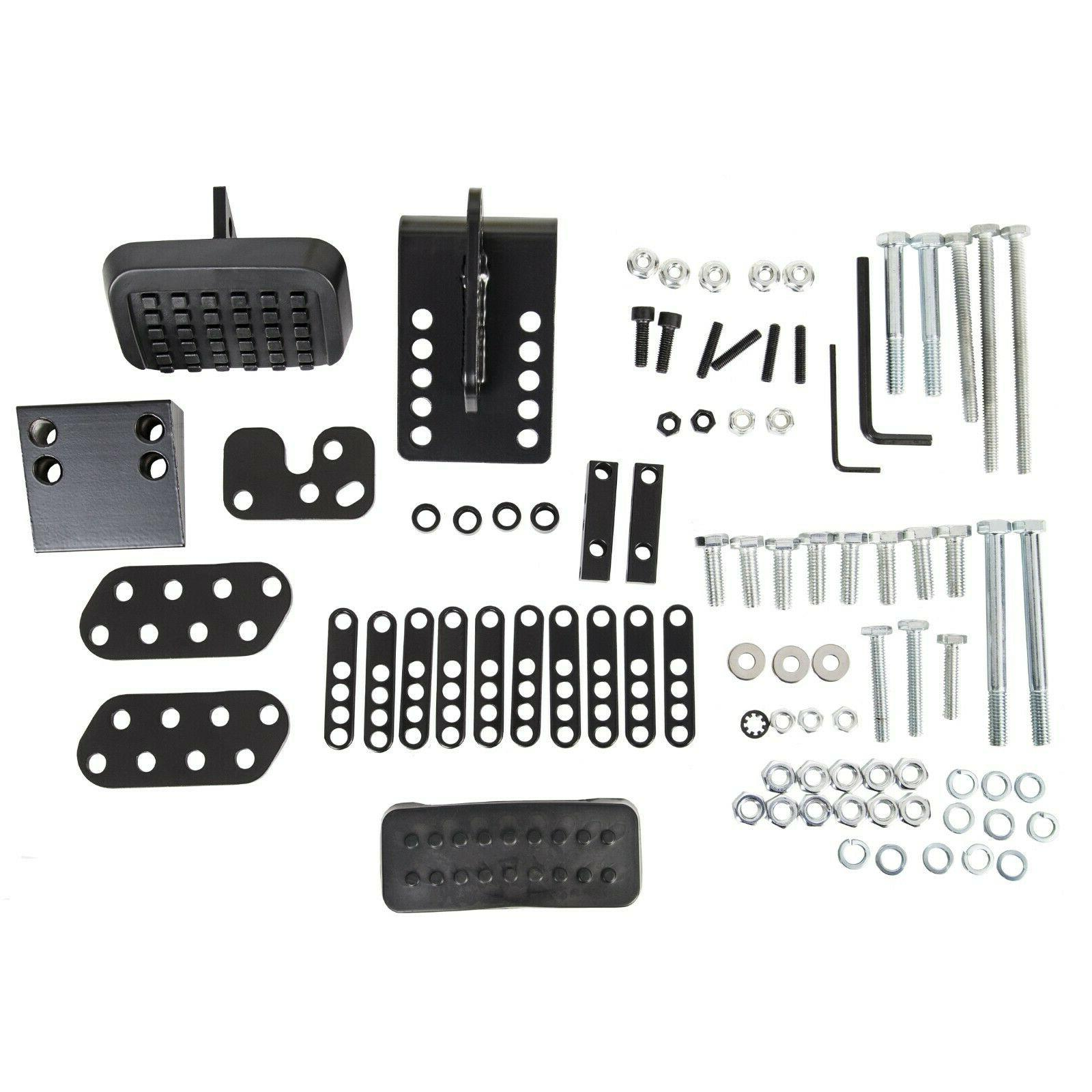 Gas and Pedal Extenders Cars, Kart, Ride