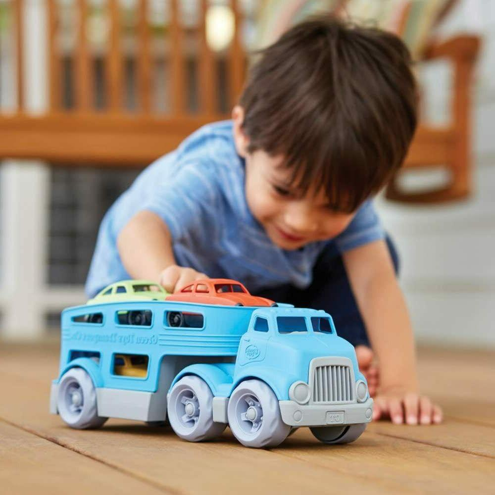 Green Toys Car Vehicle Standard
