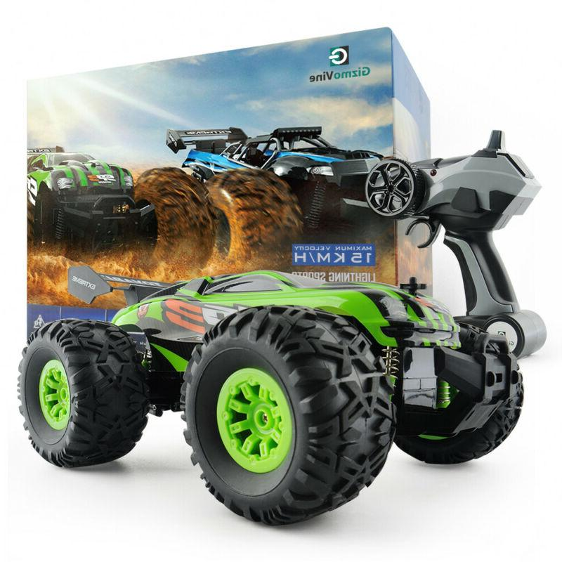 heavy duty remote control car terrain off