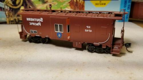 HO Athearn Southern Pacific police for train set, RTR