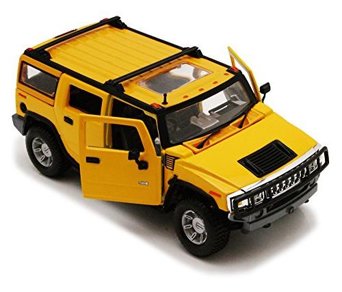 hummer h2 suv 27 scale